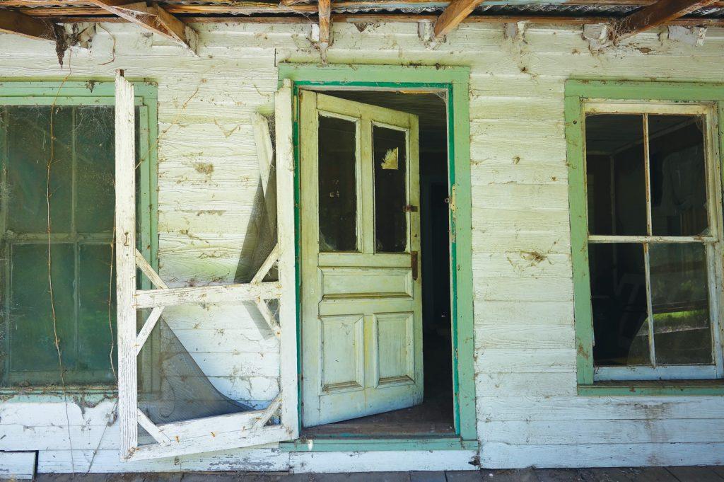 SIMMONS HOUSE AT SELMONT HALL DAUFUSKIE ISLAND